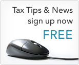 Tax Tips and News